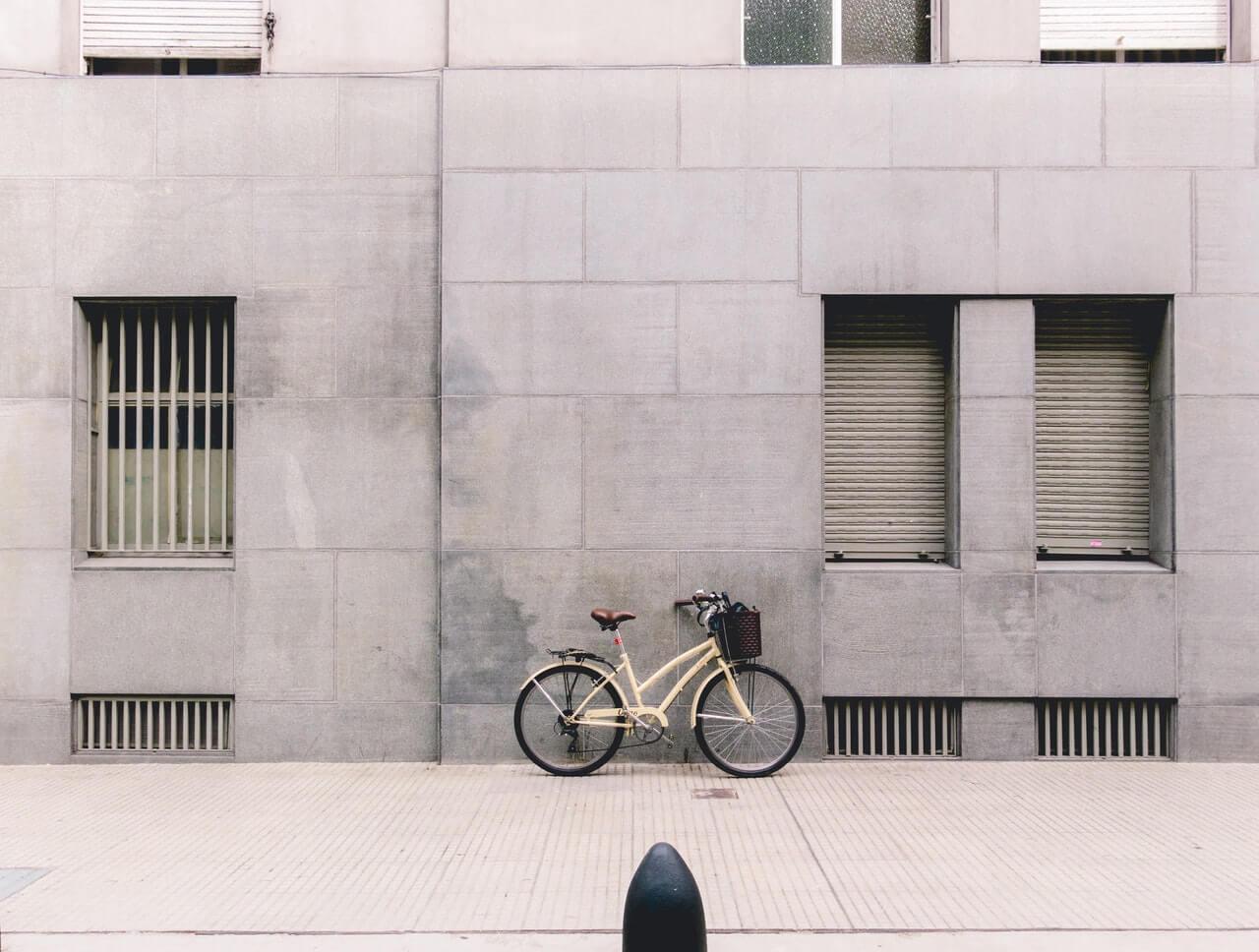 Ajusta tu bicicleta a tu cuerpo para que sea cómoda y no te duela