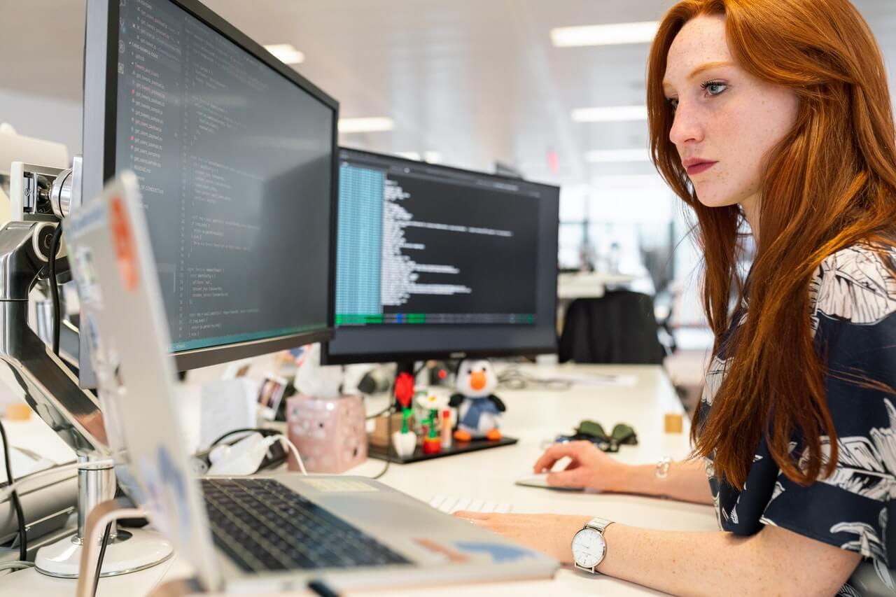 Directrices ergonómicas para trabajar en su escritorio